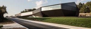 Centre des congrès de Jonzac